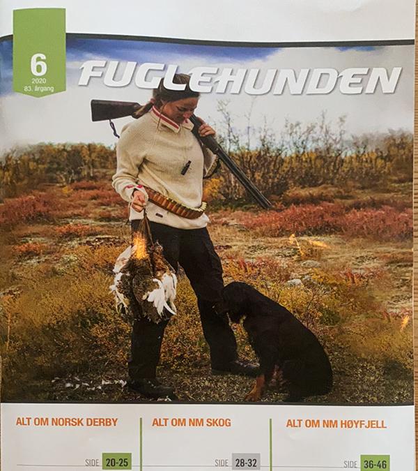 Morten och hans hundar